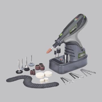 Genesis 7.2V Lithium-Ion Rotary Drill