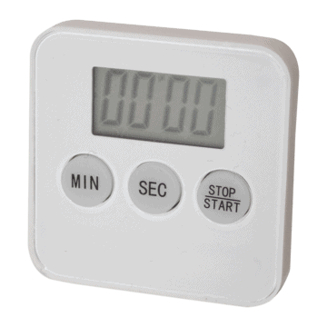 QWS Digital Timer