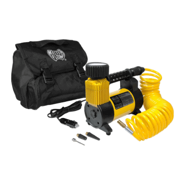 High Volume Portable Air Compressor