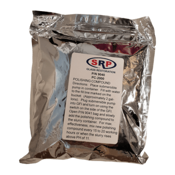 SRP Polishing Compound