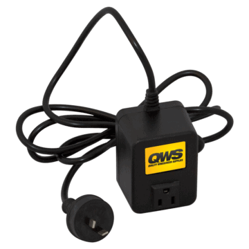 QWS Step Down Charger