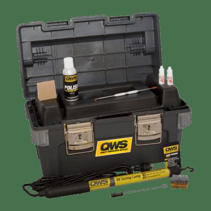 QWS Stone and Granite Top Repair Kit