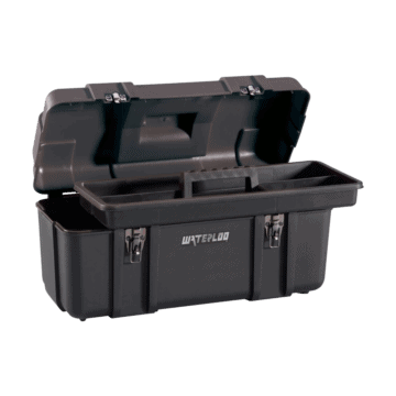 QWS Waterloo Tool Box 20 Inch